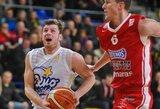 """Lietuvių varžovai """"FIBA Europe"""" taurėje iš arti: sezono išsišokėliai, savo šalių autsaideriai ir puikiai pažįstami veidai"""