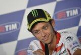 V.Rossi dėl ateities apsispręs per artimiausias dvi savaites