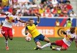 """""""Arsenal"""" klubas nusileido T.Henry vedamiems """"buliams"""""""