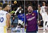 Kiek pinigų savo žaidėjams moka geriausios pasaulio komandos?