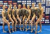 """Pasaulio čempionate dominavusios Rusijos plaukikės atskleidė sėkmės paslaptį: """"Mes nesiskutame kojų"""""""