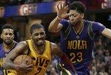 Dvylika NBA krepšininkų, kurie kitą sezoną atsigaus