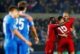 """Čempionų lyga: """"Inter"""" palaužė """"Borussia"""", """"Liverpool"""" iškovojo lengvą pergalę"""