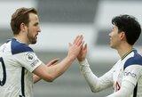 """""""Tottenham"""" bandys pratęsti sutartis su savo lyderiais"""