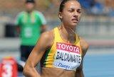 Sėkmingi Lietuvos bėgikių startai lengvosios atletikos varžybose Lenkijoje