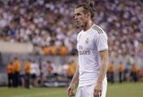"""Liūdna P.Mijatovičiaus prognozė G.Bale'ui: """"Likdamas Madride jis tik pats prisidarys problemų"""""""