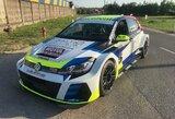 """""""GSR Motorsport"""" komandoje – ne tik naujas """"TCR"""", bet ir tarptautinės pajėgos"""
