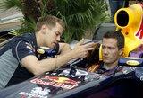 S.Ogieras nori susikeisti vietomis su S.Vetteliu