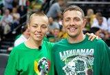 R.Namajunas brolis Nojus debiutuos profesionaliame MMA