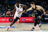 CSKA palikęs puolėjas kelsis į Atėnus