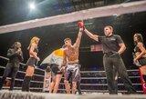 Lietuvos kovotojai išvyksta į tarptautinį  turnyrą Moldovoje