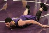 """""""Lakers"""" už A.Davisą pateikė penkis skirtingus mainų pasiūlymus"""