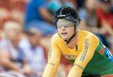 Lietuvos trekininkai Europos čempionate vietas pirmajame šešete užėmė penkis kartus