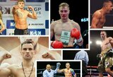 Lietuvos kovotojų elitas C.McGregoro ir F.Mayweatherio bokso dvikovoje lengvą pergalę atiduoda amerikiečiui