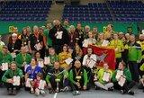 Dėl Lietuvos šaudymo iš lanko čempiono vardo kovoti susirinko daugiau nei pusantro šimto dalyvių
