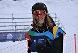 Istorinis laimėjimas: snieglentininkas M.Morauskas – jaunimo olimpinio festivalio vicečempionas! (papildyta)
