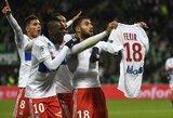 """Prancūzijos žiniasklaida: """"Liverpool"""" įsigijo """"Lyon"""" žvaigždę?"""