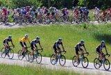 """Trečiajame """"Ronde de I'Oise"""" dviračių lenktynių etape G.Bagdonas vėl finišavo 54-as"""