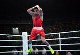 Bokso varžybose daugiausia olimpinių medalių laimėjo uzbekai