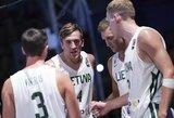 Koronaviruso pasekmės: Lietuvos 3x3 krepšinio rinktinės nežinomybė, neįprasta olimpinės ugnies įžiebimo ceremonija ir griežčiausios priemonės Italijoje