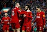 """Į visų laikų rekordą nusitaikiusi """"Liverpool"""" – geriausia komanda """"Premier"""" lygos istorijoje?"""