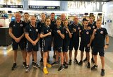 S.Karavackaitei – Europos moksleivių bokso čempionato bronza