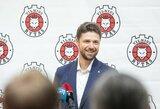 """Vilniaus """"Ryto"""" trenerių štabą papildė du nauji nariai"""