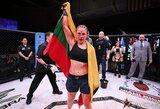 """Po pertraukos atnaujinti """"Invicta"""" turnyrai, J.Stoliarenko sulaukė kitos čempionės iššūkio"""