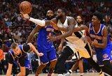 """""""Clippers"""" aukštaūgis padavė į teismą savo agentūrą ir reikalauja solidžios kompensacijos"""