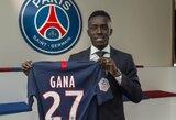 Oficialu: I.Gueye tapo PSG ekipos naujoku