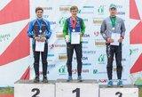 Lietuvos orientavimosi sporto čempionate dominavo J.V.Gvildys