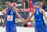 A.Rumševičius ir L.Každailis pamokė Rio de Žaneiro olimpiados dalyvius