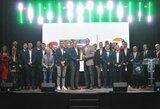 LKL sezono uždarymo šventėje paskelbti geriausi laureatai