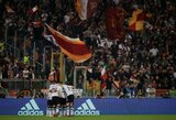 """Įvarčių fiestoje Romoje pralaimėję """"Liverpool"""" po 11 metų pertraukos žais Čempionų lygos finale"""