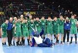 Nukelta nemažai Europos čempionato atrankos rungtynių, bet nuostolių turintys lietuviai vis tiek žais su islandais