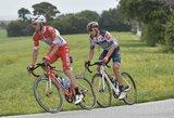 """""""Giro d'Italia"""" etape progos pasireikšti pagaliau sulaukė ir sprinteriai"""