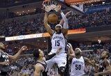 """""""Kings"""" papildė dar vienas NBA veteranas"""