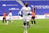 """""""Lyon"""" patvirtino: M.Dembele artėja prie susitarimo su """"Atletico"""""""