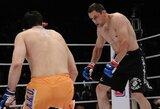 Top 10: tarp kraupiausių traumų MMA istorijoje – M.Žaromskio išplėšta japonų legendos ausis