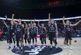 """""""Rytas"""" Europos taurės turnyrą pradėjo patiesdamas favoritus"""