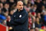 """""""Manchester City"""" įsigijo klubą Kinijoje"""
