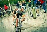 """Velomaratone"" nori startuoti ""Tour de France"" etapo laimėtojas"