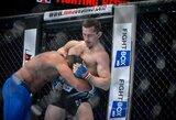 G.Teixeirai surastas naujas varžovas, UFC L.Urbonavičiaus nepasirinko