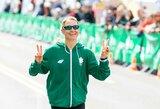 Viso pasaulio lietuviai Olimpinę dieną šiemet švęs bėgdami