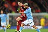 UEFA iškėlė ultimatumą: futbolo lygos iki gegužės 25 dienos turi pateikti pasiūlymus dėl sezono pratęsimo
