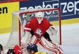 Nepramušamas A.Pavliukovas atkreipė IIHF dėmesį: papasakojo savo kelią ledo ritulyje ir įvertino Lietuvos rinktinės kapitoną