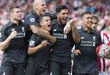 """Kaka: """"Brazilija ir """"Liverpool"""" turėtų statyti komandą aplink P.Coutinho"""""""