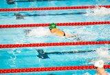 Jaunimo olimpiadoje bronzos medalį iškovojo K.Teterevkova!