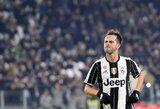 """M.Pjaničius įsitikinęs, jog """"Juventus"""" turės puikų naują strategą"""