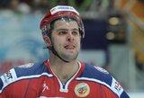 """A.Radulovas grįžta į Nešvilio """"Predators"""""""